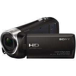 Sony - HDRCX240EB  nero