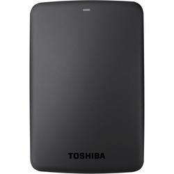 Toshiba - Canvio Basic 1TB