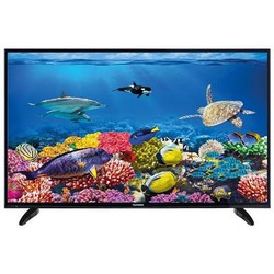 "TELEFUNKEN - TE49282 S25 T2K 49"" Full HD Web TV"