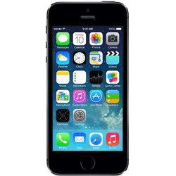 Tim - iPhone 5s  4G 16GB Space Gray  - TIM