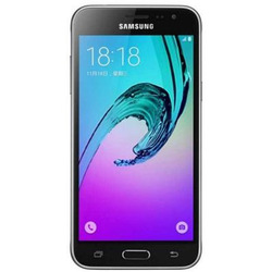 Tim - GALAXY J3 2016 8GB SM-J320 nero tim