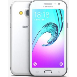 Tim - GALAXY J3 2016 8GB SM-J320 bianco tim