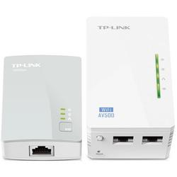 TP-LINK - KIT POWERLINE WLSS EXTENDER 500MBPS AV500