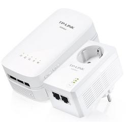 TP-LINK - KIT POWERLINE WI-FI AC AV500