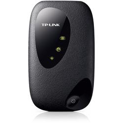 TP-LINK - MODEM ROUTER POCKET HOTSPOT WIFI 3G 21.6MBPS NERO