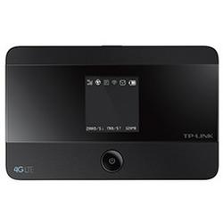 TP-LINK - MODEM ROUTER HOTSPOT 4G WIFI C/SLOT/M.SD NERO
