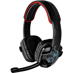 Trust - GXT 340 7.1 Surround Gaming Headset