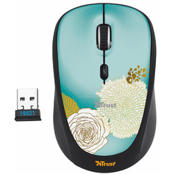 Trust - Yvi Wireless  flower