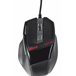 Trust - MOUSE 2000DPI GAMING GXT25