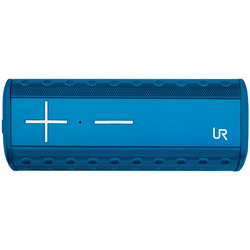 Trust - Deci Bluetooth Wireless Speaker - blue