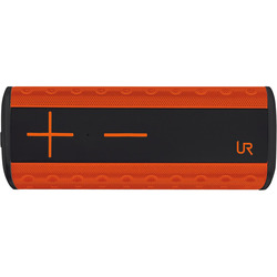 Trust - Deci Bluetooth Wireless Speaker - orange