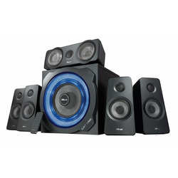 Trust - GXT 658 Tytan 5.1 Surround Speaker System