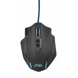 Trust -  GXT 155 Gaming Mouse - black
