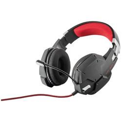 Trust - GXT 322 Dynamic Headset - black