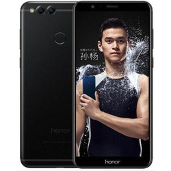 HONOR - 7X  nero