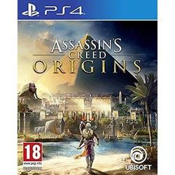 Ubisoft - PS4 ASSASSIN'S CREED ORIGINS300095034