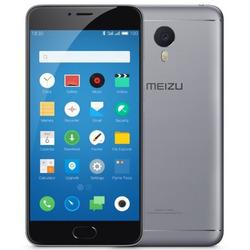 """MEIZU - M3 Note 5,5"""" 2GB 16GB  LTE Grigio"""