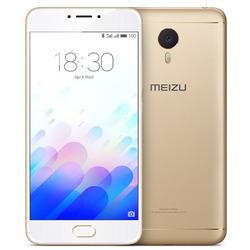 """MEIZU - M3S 5"""" 2GB 32GB LTE Oro"""