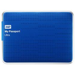 Western Digital - My Passport Ultra 1TB