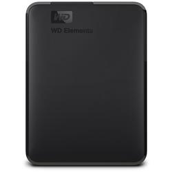 Western Digital - WD Elements, 750GB