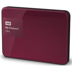 Western Digital - My Passport Ultra 1TB