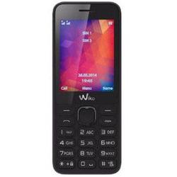 Wiko - Cellulare RIFF 2 DUAL SIM Nero