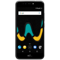 Wiko - U PULSE  nero
