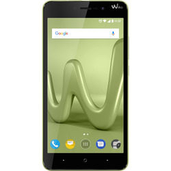 Wiko - LENNY 4 PLUS  lime