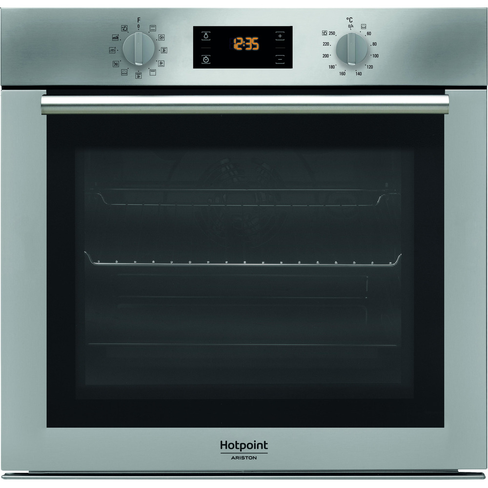 Hotpoint Ariston Forni FA 4844 H IX/HA - Expert official shop online
