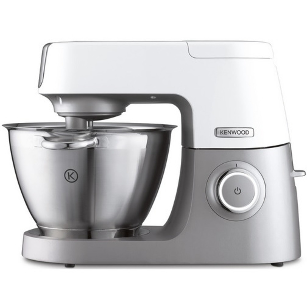 Kenwood Kitchen Machine KVC5000T bianco-silver - Expert official ...