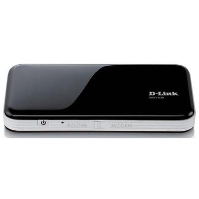 DWR-730 apparecchiatura di rete wireless 3G UNITS
