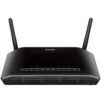 DSL-2750B router