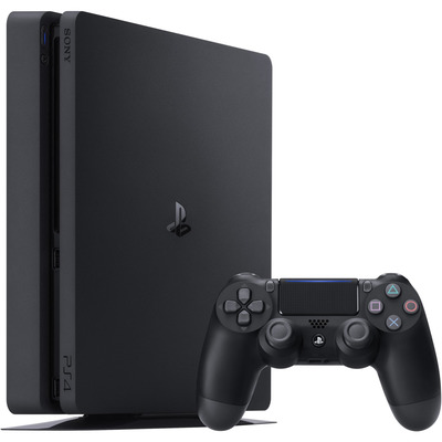 Console  PS4 500GB BLACK D Chassis