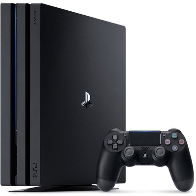 PS4 PRO 1TB 9887157
