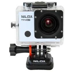 Nilox - MINI WI-FI 13NXAKNAWI001 bianco-nero