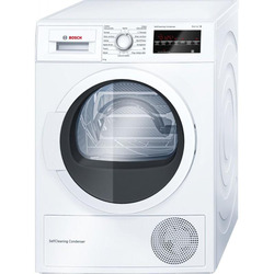 Bosch - WTW85468II
