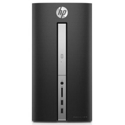 HP - 570-P039NL 2CX25EA nero