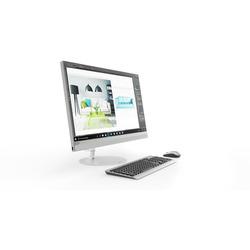 Lenovo - IDEACENTRE 520-22AST F0D60008IX silver