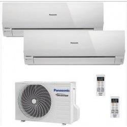 Panasonic - CU2RE1577QKEW