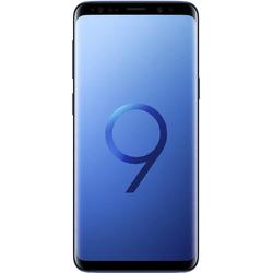 Samsung - GALAXY S9 SM-G960 blu