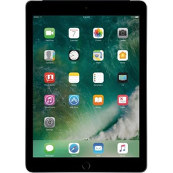 Apple - IPAD 2018 WI-FI + CELLULAR 128GB MR722TY/A grigio