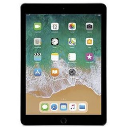 Apple - IPAD 2018 WI-FI 128GB MR7J2TY/A grigio