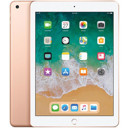 Apple - IPAD 2018 WI-FI 128GB MRJP2TY/A oro