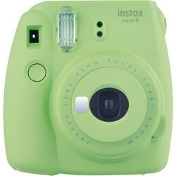FUJI - INSTAX MINI 9 verde