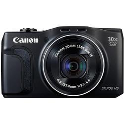 Canon - POWERSHOT SX730 HS nero