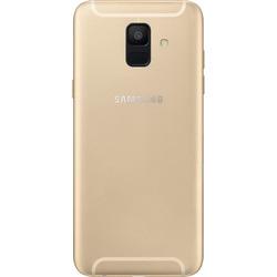 GALAXY A6 SM-A600 oro