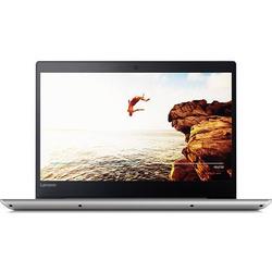 Lenovo - IDEAPAD 320S-14IKB 81BN008HIX grigio