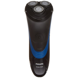 Philips - SERIES 1000 S1510/04 nero-blu