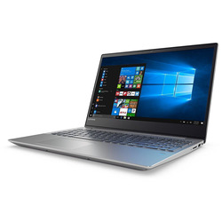 Lenovo - IDEAPAD 720S-15IKB 81AC0027IX grigio