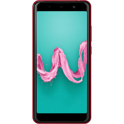 Wiko - LENNY 5 rosso